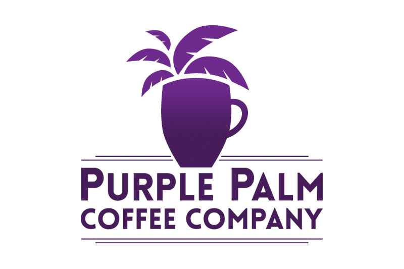 Purple Palm Coffee Company
