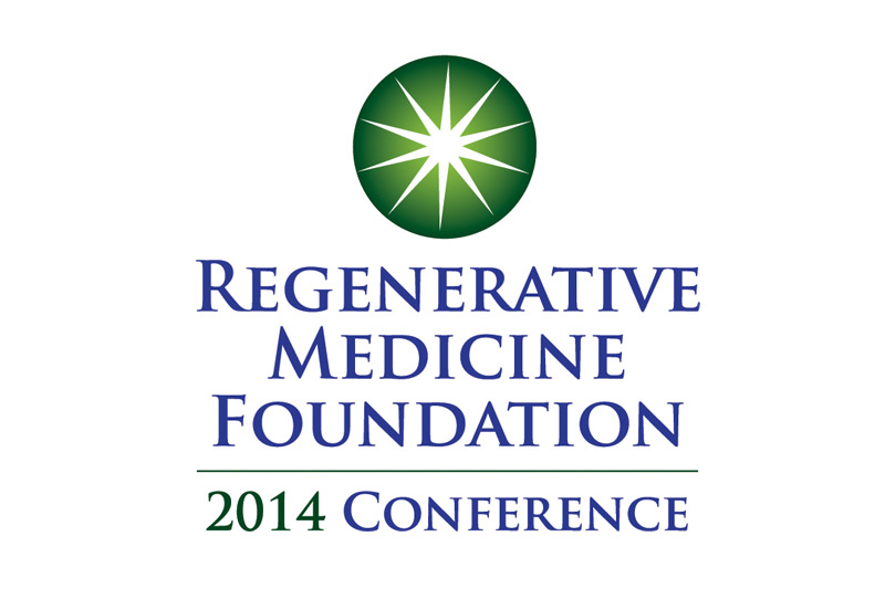 Regenerative Medicine Foundation Conference 2014