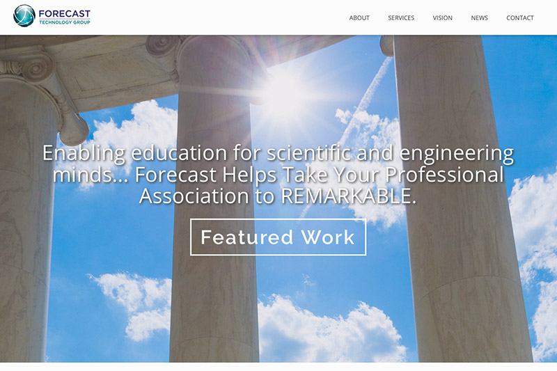 Forecast Technology Group